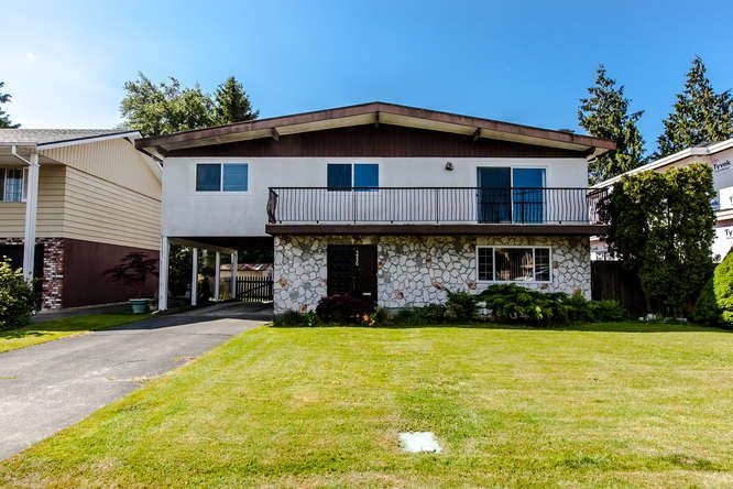Main Photo: 3220 WILLIAMS Road in Richmond: Steveston North House for sale : MLS®# R2070066