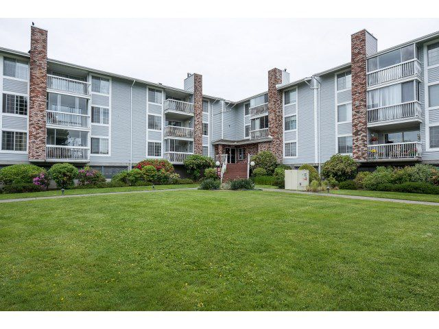 """Main Photo: 225 5379 205 Street in Langley: Langley City Condo for sale in """"Hertiage Manor"""" : MLS®# R2070301"""