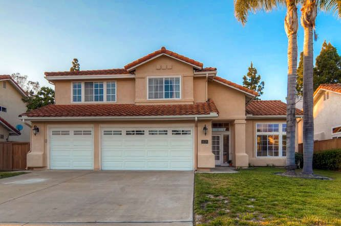 Main Photo: ENCINITAS House for sale : 4 bedrooms : 1428 Wildmeadow