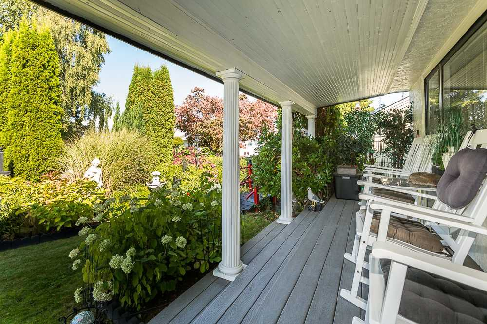 """Main Photo: 308 CHURCHILL Avenue in New Westminster: The Heights NW House for sale in """"VICTORY HEIGHTS"""" : MLS®# R2113455"""