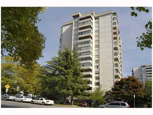 Main Photo: 602 2020 BELLWOOD Ave in Burnaby North: Home for sale : MLS®# V940189