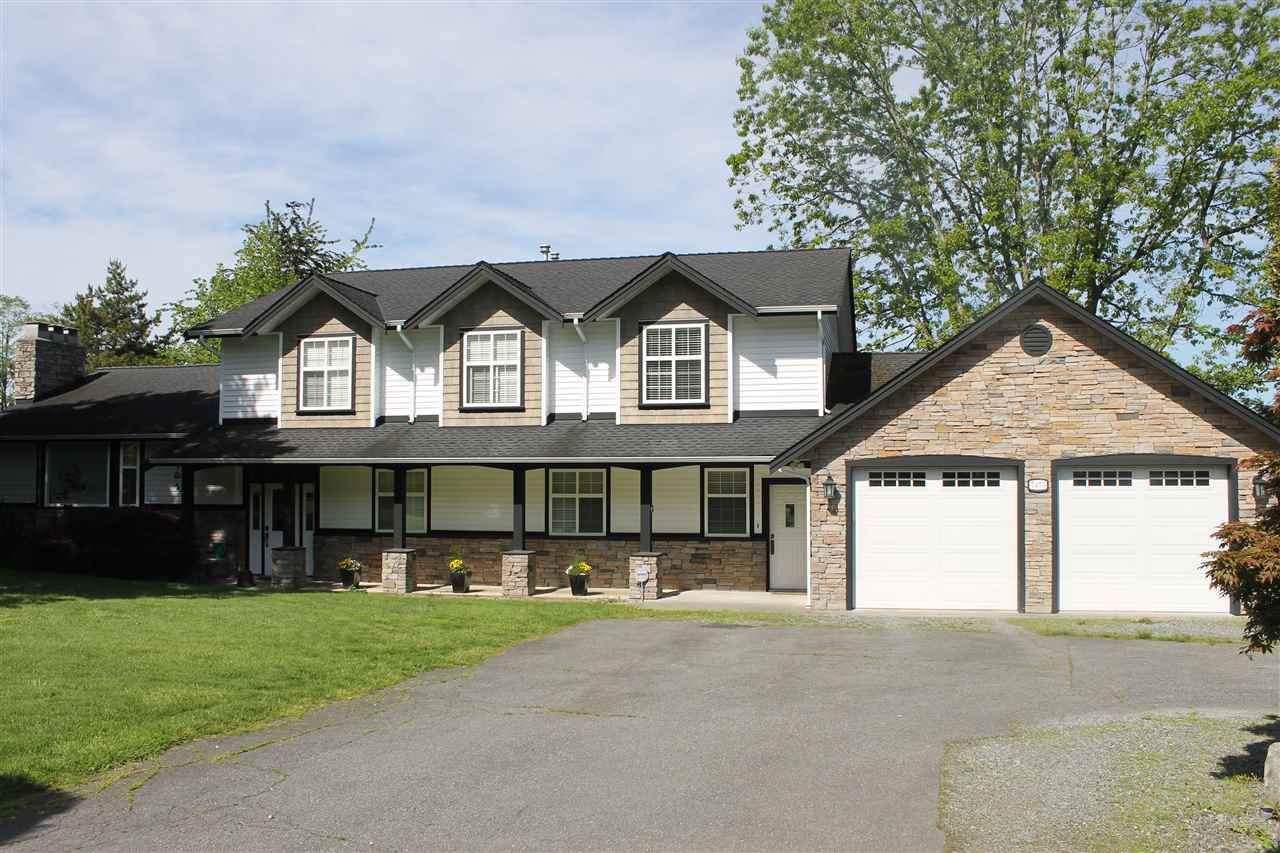 """Main Photo: 7475 185 Street in Surrey: Clayton House for sale in """"Clayton Cloverdale"""" (Cloverdale)  : MLS®# R2171403"""