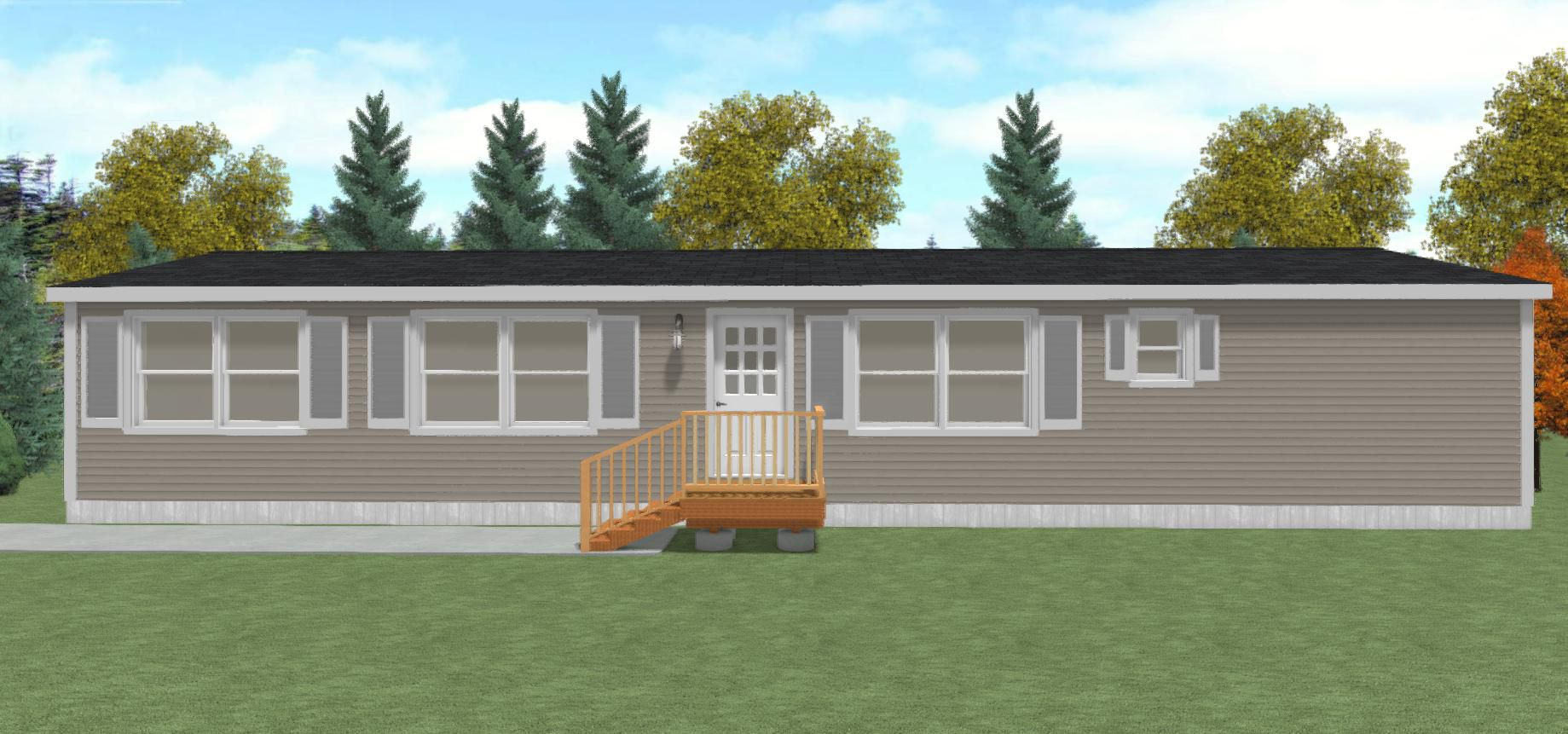 Main Photo: 1509 Mini Home