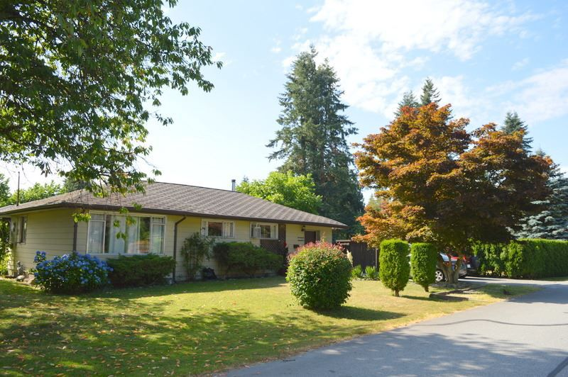Main Photo: 12189 CRESTON Street in Maple Ridge: West Central House for sale : MLS®# R2188047