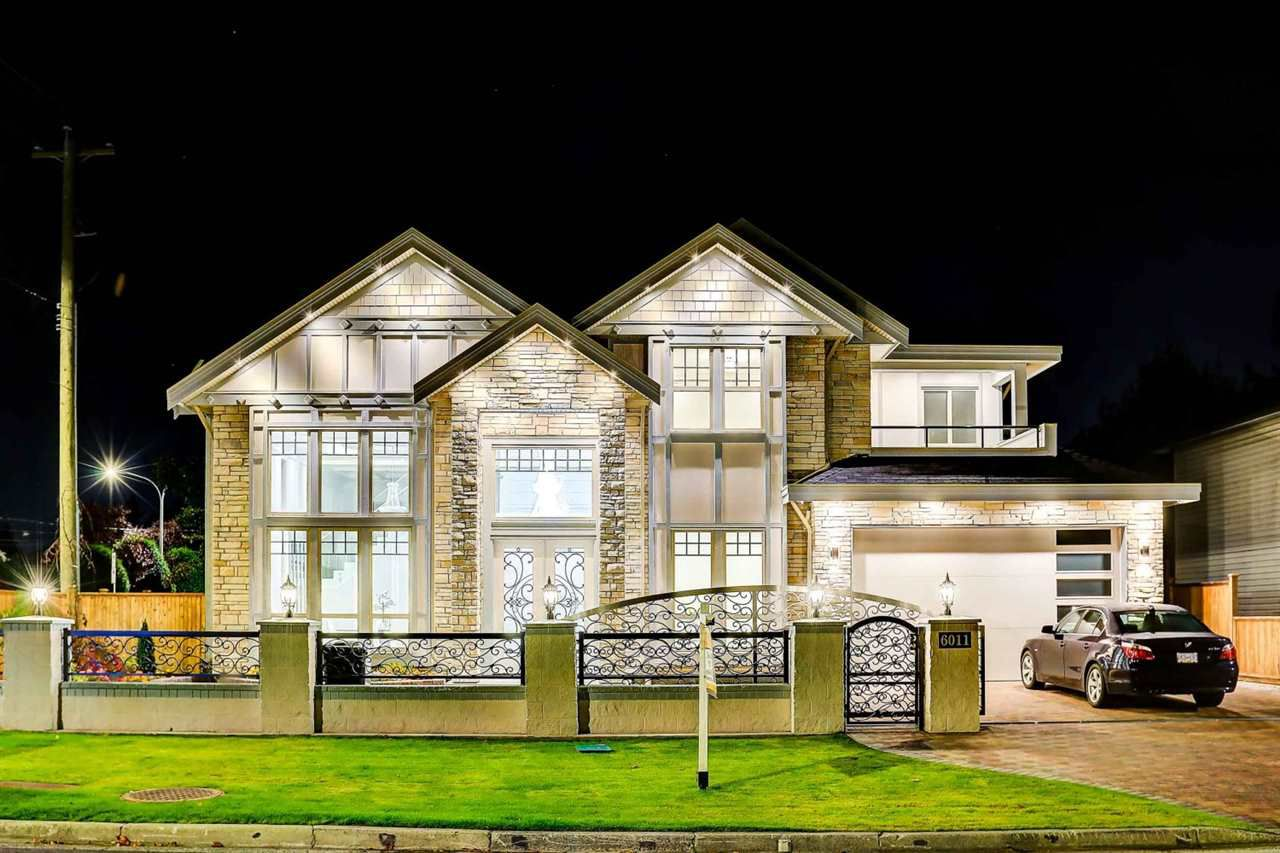 Main Photo: 6011 CHRISTINA Road in Richmond: Granville House for sale : MLS®# R2297789