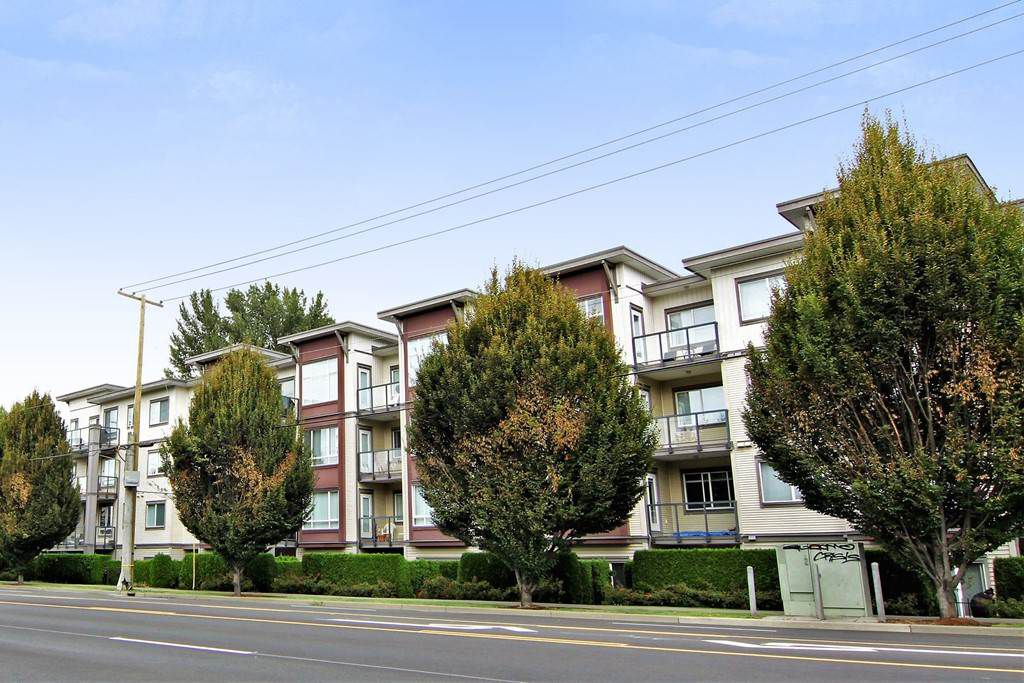 "Main Photo: 405 2943 NELSON Place in Abbotsford: Central Abbotsford Condo for sale in ""Edgebrook"" : MLS®# R2299096"