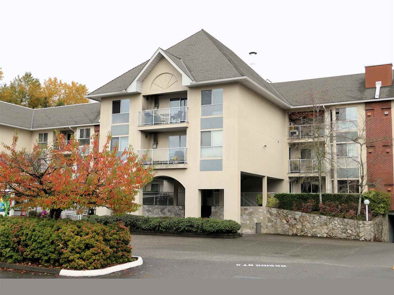"Main Photo: 305 19835 64TH Avenue in Langley: Willoughby Heights Condo for sale in ""Willowbrook Gate"" : MLS®# R2319410"