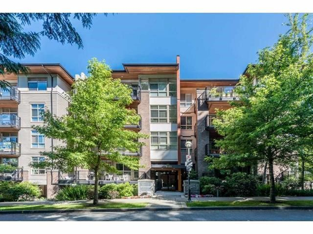 """Main Photo: 406 6333 LARKIN Drive in Vancouver: University VW Condo for sale in """"Legacy"""" (Vancouver West)  : MLS®# R2321245"""