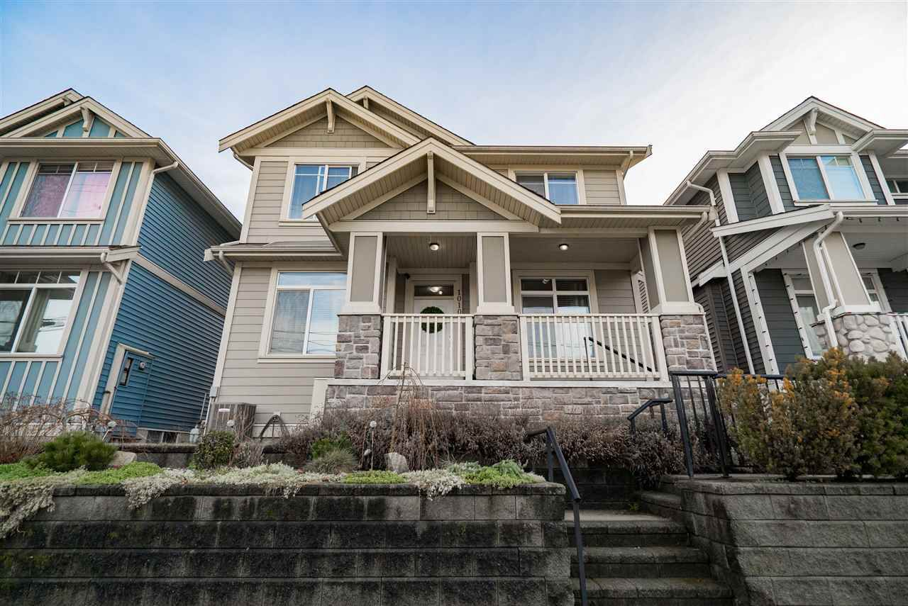 Main Photo: 10108 240 Street in Maple Ridge: Albion House for sale : MLS®# R2334212