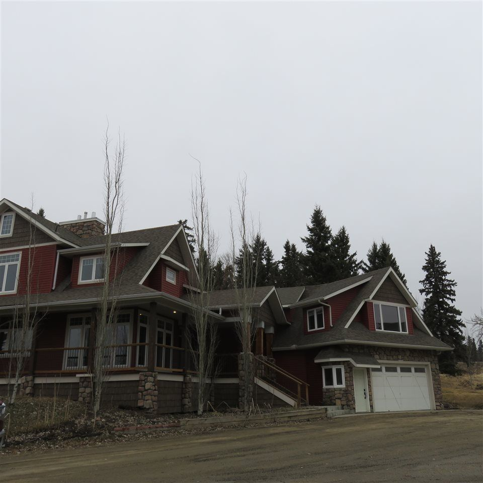 Main Photo: 53329 Range Road 275: Rural Parkland County House for sale : MLS®# E4147906