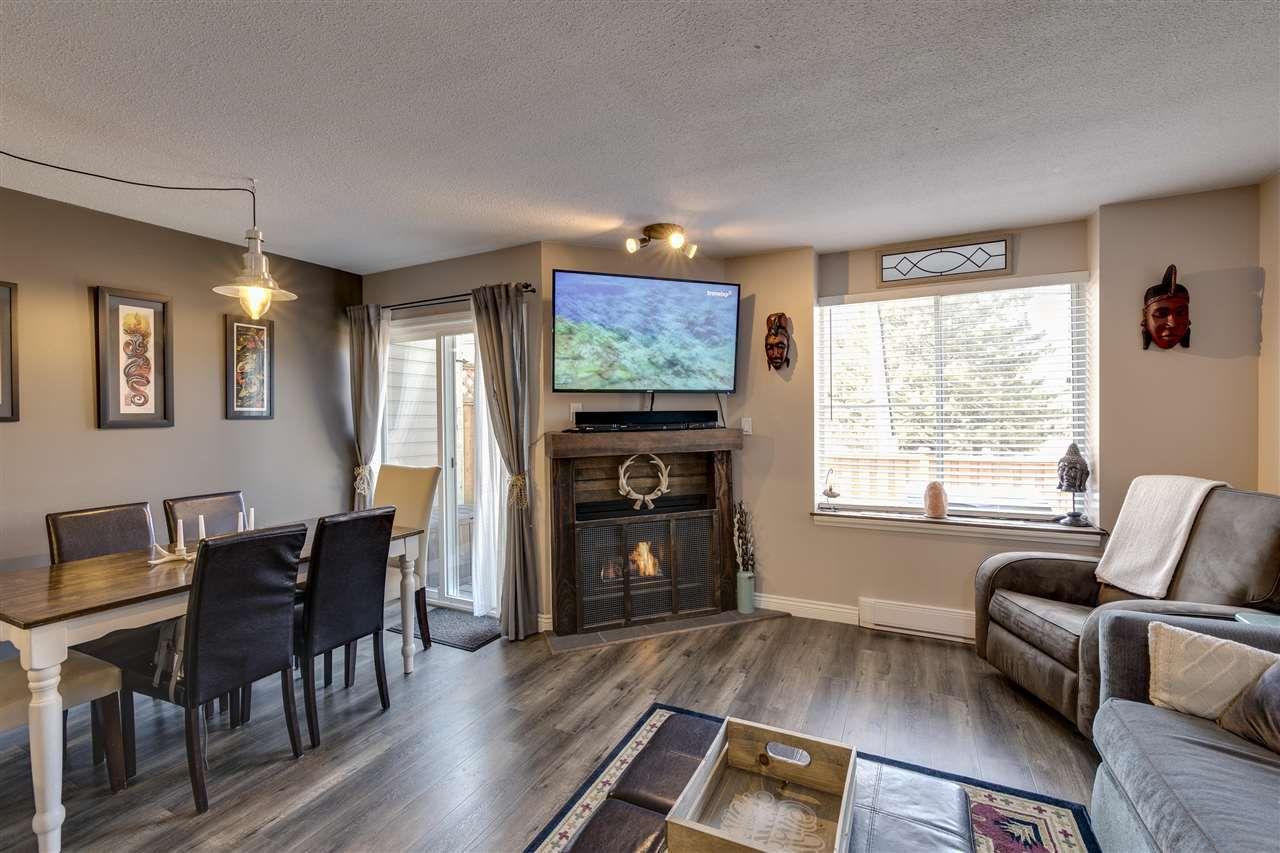 Main Photo: 6 40200 GOVERNMENT Road in Squamish: Garibaldi Estates Townhouse for sale : MLS®# R2351241