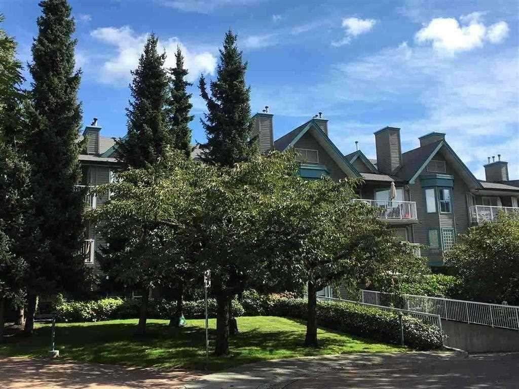 """Main Photo: 116 15150 108 Avenue in Surrey: Guildford Condo for sale in """"Riverpointe"""" (North Surrey)  : MLS®# R2351537"""
