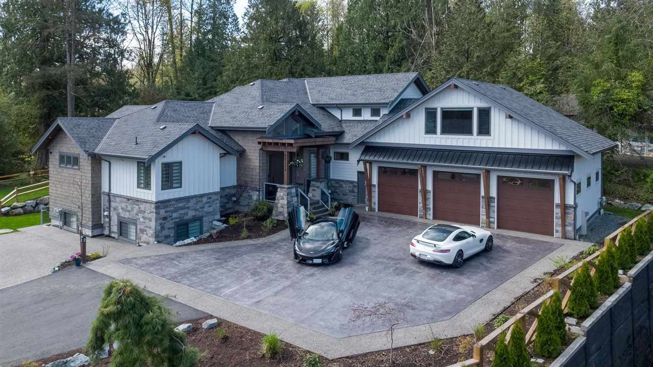 Fort Langley Properties for Sale - Houses, Condos