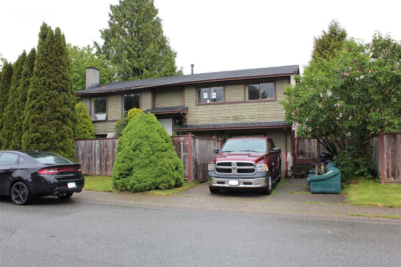 Main Photo: 2886 WOODLAND Drive in Langley: Willoughby Heights House for sale : MLS®# R2366961