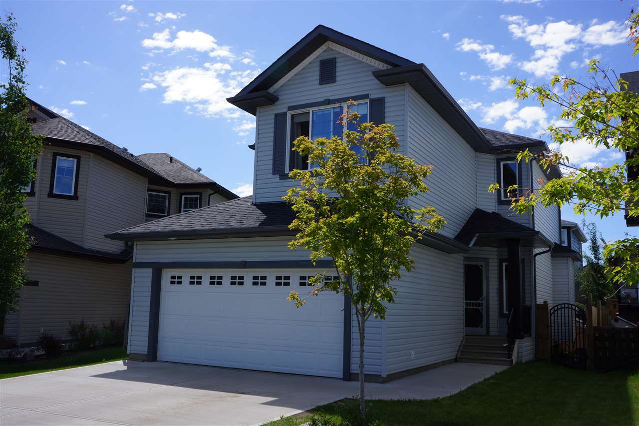 Photo 1: Photos: 6305 57 Avenue: Beaumont House for sale : MLS®# E4160000