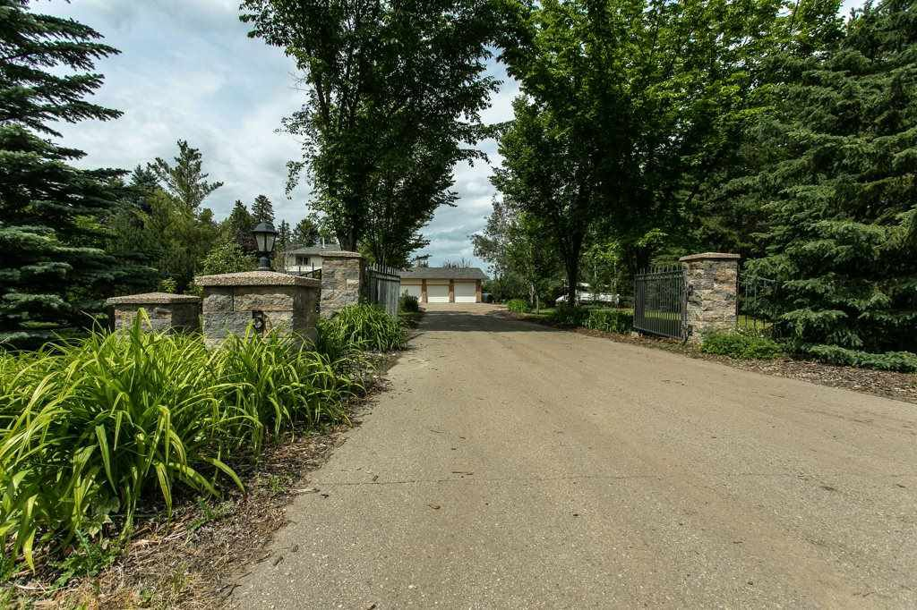 Main Photo: 5 51528 RGE RD 262: Rural Parkland County House for sale : MLS®# E4164762