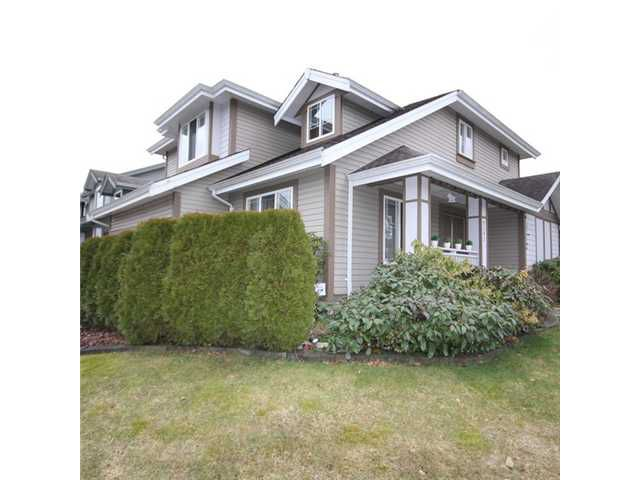 """Main Photo: 9392 202A Street in Langley: Walnut Grove House for sale in """"River Wynde"""" : MLS®# F1405558"""