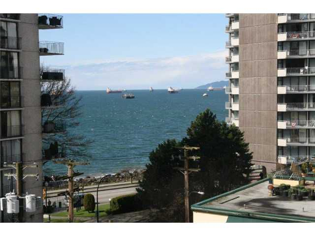 Main Photo: # 404 1534 HARWOOD ST in Vancouver: West End VW Condo for sale (Vancouver West)  : MLS®# V998824