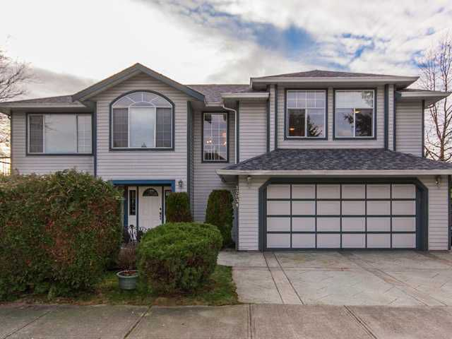 Main Photo: 12031 205A ST in : Northwest Maple Ridge House for sale : MLS®# V1015257
