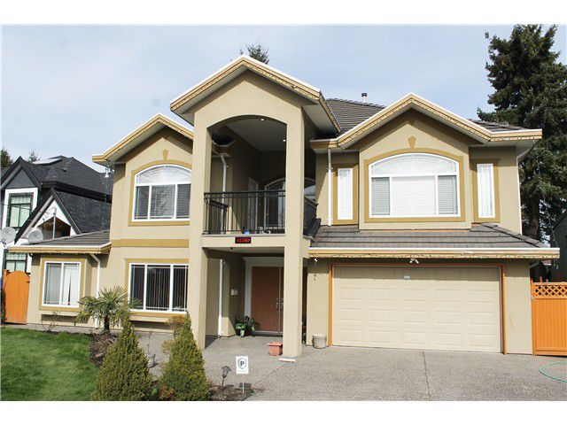 Main Photo: 12349 94A Avenue in Surrey: Queen Mary Park Surrey House for sale : MLS®# F1435423