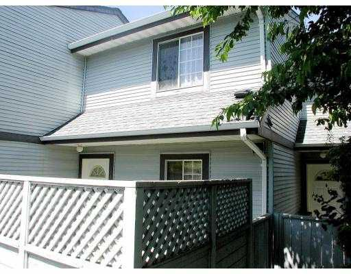 """Main Photo: 8433 CAMBIE ST in Vancouver: Marpole Townhouse for sale in """"PARC CAMARINE"""" (Vancouver West)  : MLS®# V539767"""