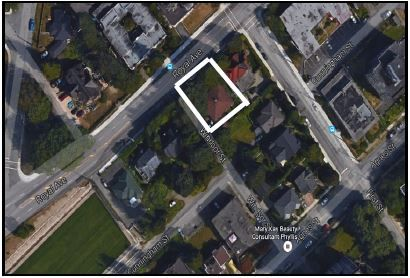 Main Photo: 108 ROYAL Avenue in New Westminster: Downtown NW House for sale : MLS®# R2048177
