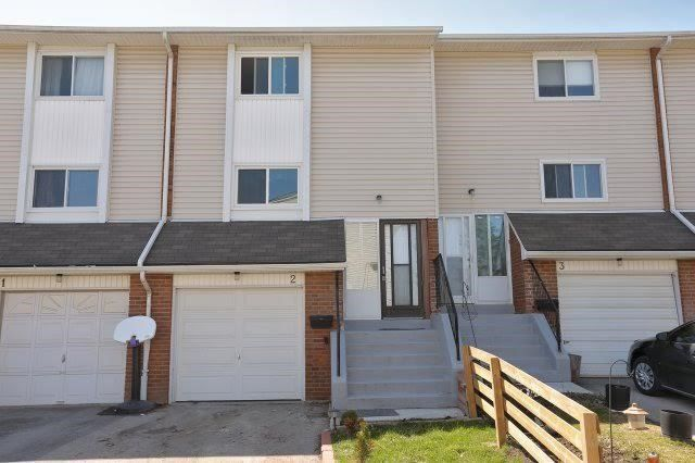 Main Photo: 2 Lincoln Court in Brampton: Bramalea West Industrial Condo for sale : MLS®# W3468492