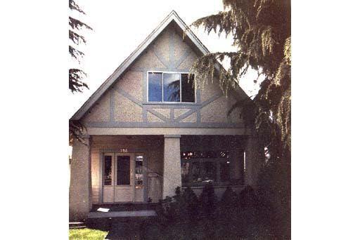 Main Photo: 728 E 38TH AVENUE in : Fraser VE House for sale : MLS®# V286272