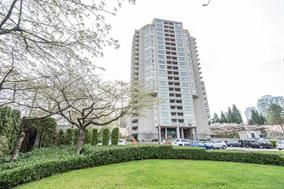 Main Photo: 1706 6055 NELSON Avenue in Burnaby: Forest Glen BS Condo for sale (Burnaby South)  : MLS®# R2085147