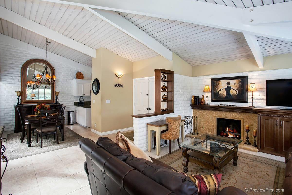 Main Photo: LA COSTA Condo for rent : 2 bedrooms : 7109 Estrella de Mar Road #A in Carlsbad