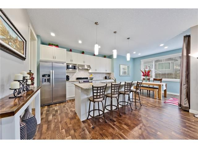 Main Photo: 344 Walden Square SE in Calgary: Walden House for sale : MLS®# C4091751