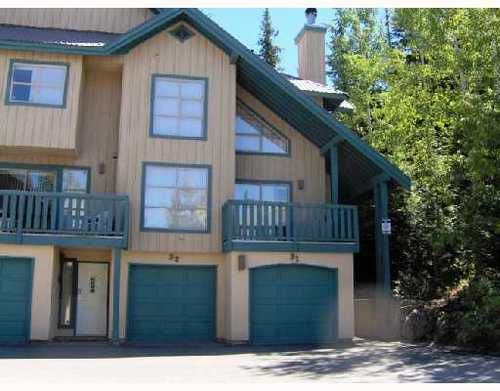 Main Photo: 31 4737 SPEARHEAD Drive in Forest Trails: Home for sale : MLS®# V689377
