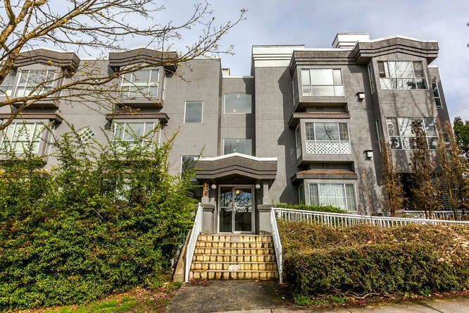 Main Photo: PH1 120 GARDEN Drive in Vancouver: Hastings Condo for sale (Vancouver East)  : MLS®# R2156735