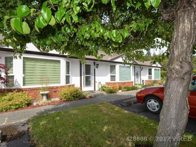 Main Photo: 66 120 FINHOLM N STREET in PARKSVILLE: Z5 Parksville Condo/Strata for sale (Zone 5 - Parksville/Qualicum)  : MLS®# 428666