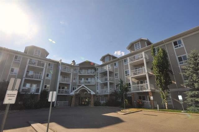 Main Photo: #326 5350 199 ST NW in Edmonton: Zone 58 Condo for sale : MLS®# E4073226