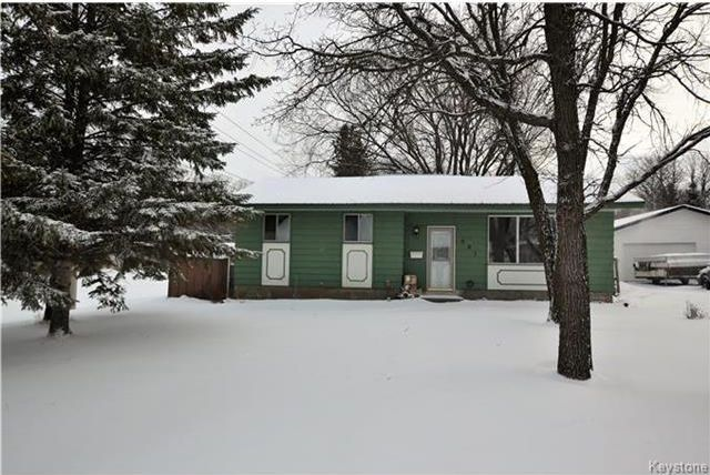 Main Photo: 681 Fairmont Road in Winnipeg: Charleswood Residential for sale (1G)  : MLS®# 1800925