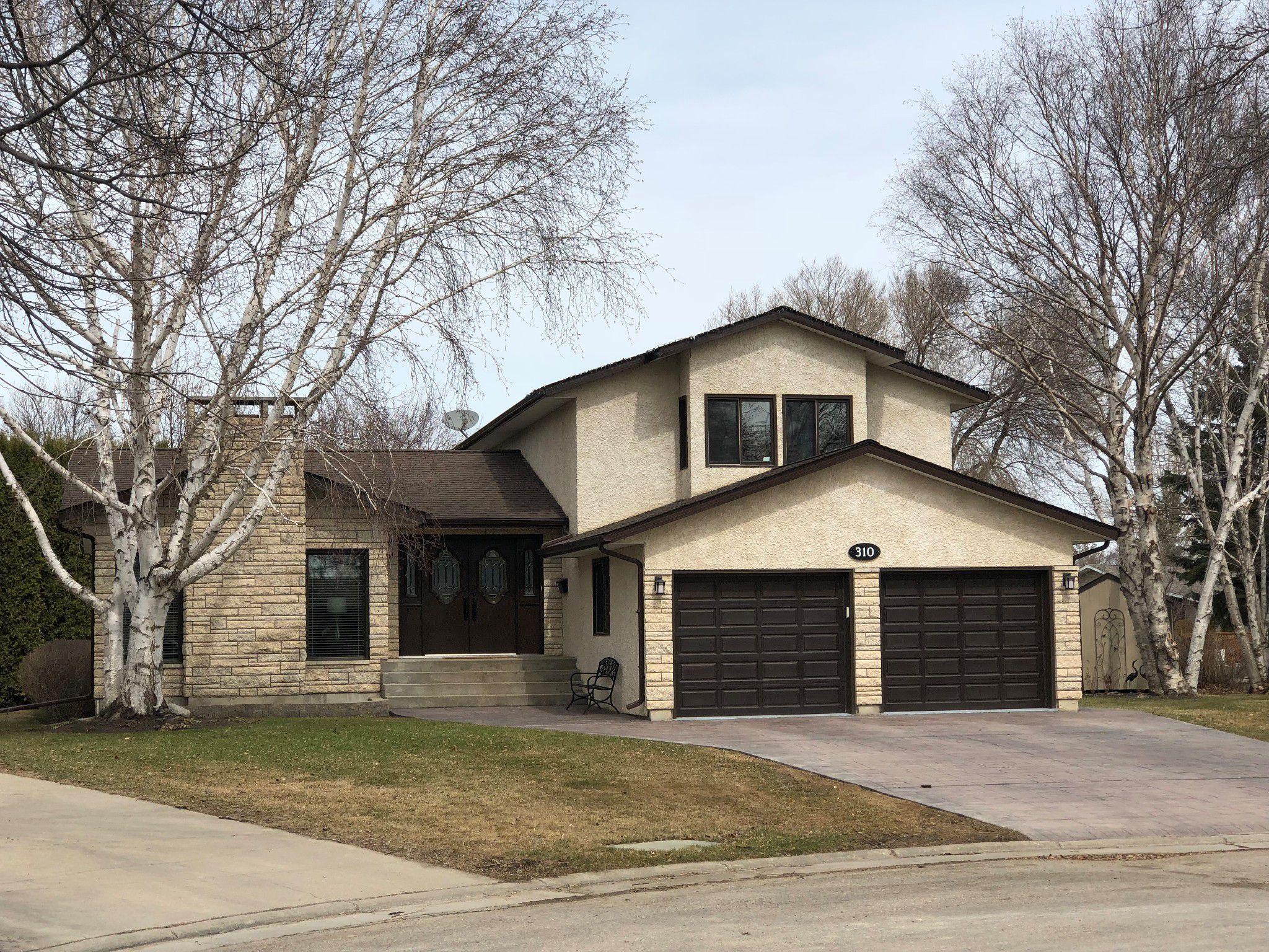Main Photo: 310 Merrell Place in Dauphin: Single Family Detached for sale (R30 - Dauphin and Area)