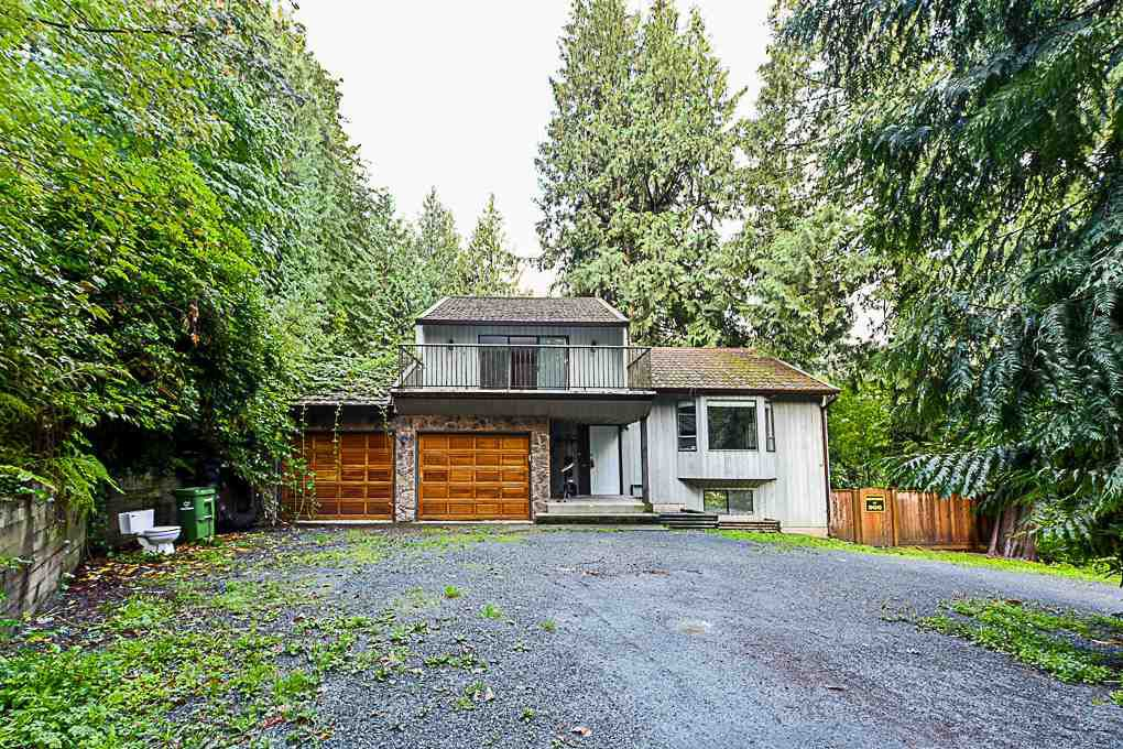 Main Photo: 7630 PATTERSON Road in Chilliwack: Eastern Hillsides House for sale : MLS®# R2306117