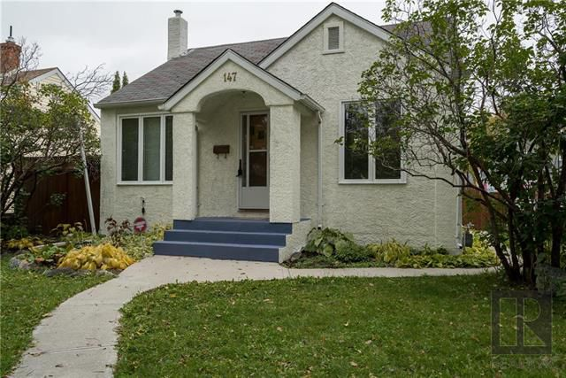 Main Photo: St Boniface Real Estate Listings with Winnipeg Realtors