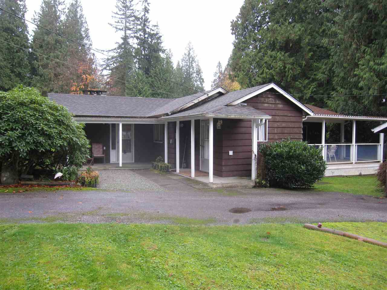 Main Photo: 11847 267 Street in Maple Ridge: Northeast House for sale : MLS®# R2322069