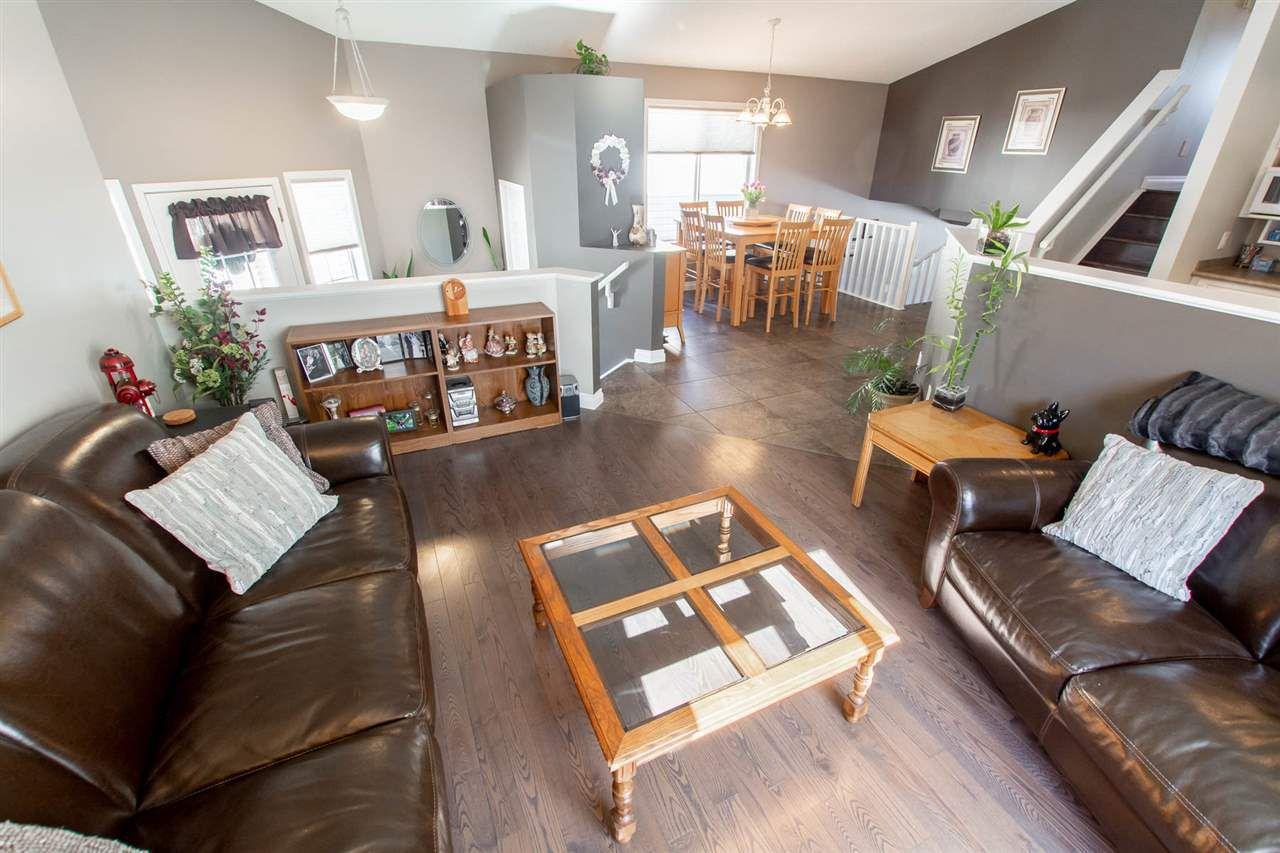 Main Photo: 6 NEWCASTLE Bay: Sherwood Park House for sale : MLS®# E4147501
