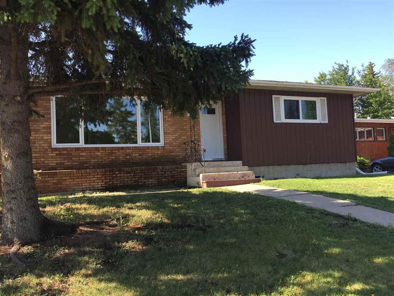 Main Photo: 11423 51 Avenue NW in Edmonton: Zone 15 House for sale : MLS®# E4160554