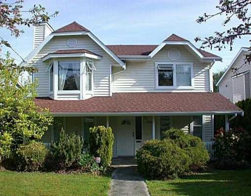 Main Photo: 22149 124TH AV in Maple Ridge: West Central House for sale : MLS®# V534313