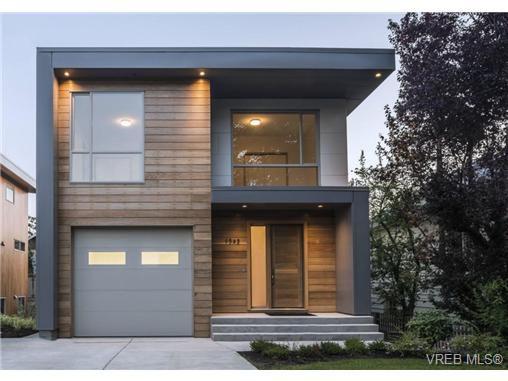 Main Photo: 1542 Morley Street in VICTORIA: Vi Oaklands Single Family Detached for sale (Victoria)  : MLS®# 345326