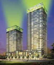 Main Photo: 1509 360 Square One Drive in Mississauga: City Centre Condo for lease : MLS®# W3313430