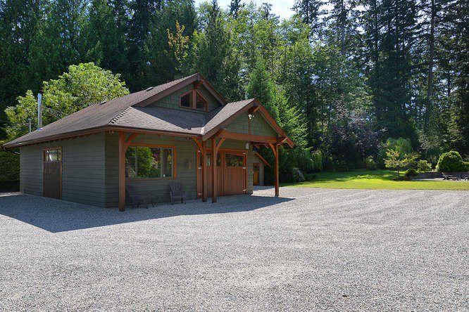 Photo 20: Photos: 5623 GOWLAND Road in Sechelt: Sechelt District House for sale (Sunshine Coast)  : MLS®# R2088755