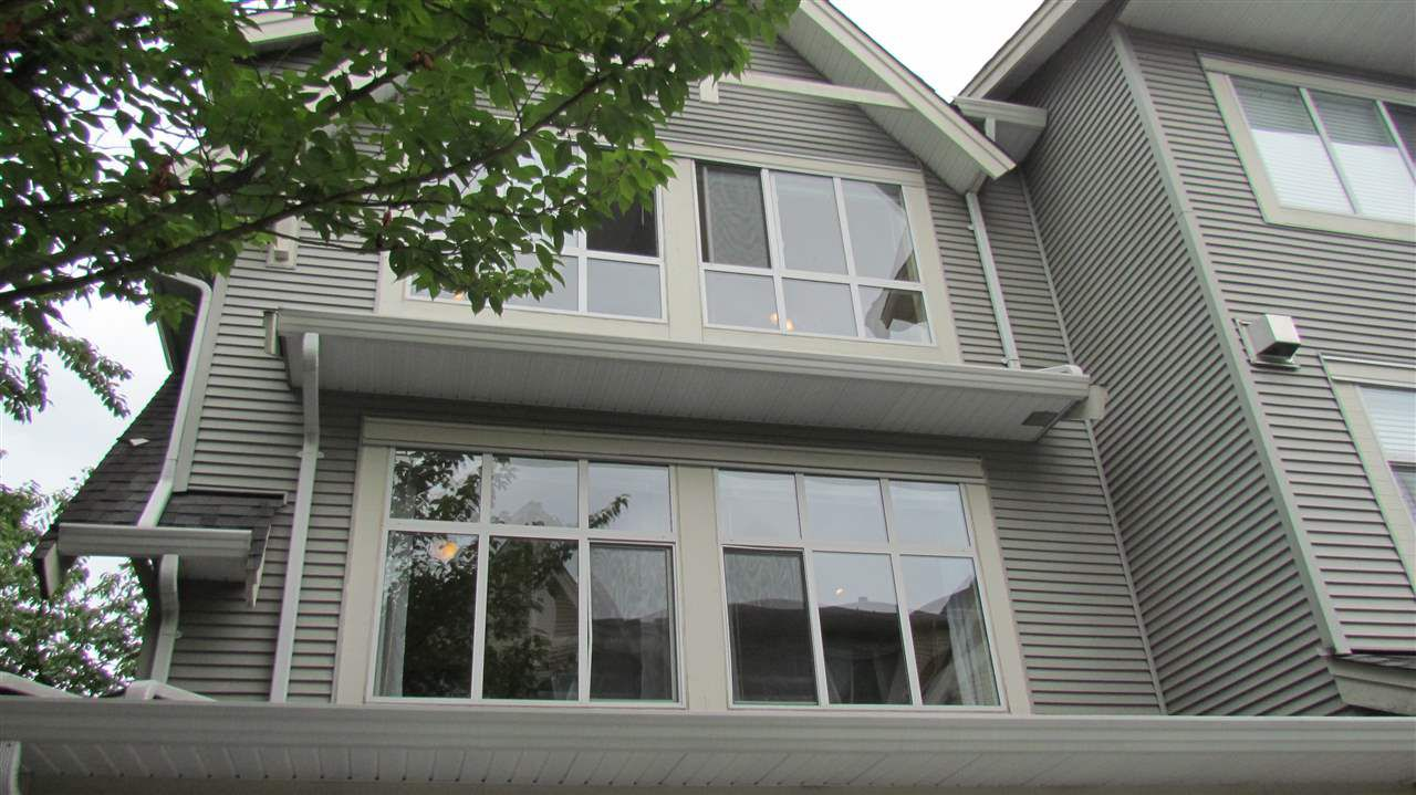 Main Photo: 16 6450 199 Street in Langley: Willoughby Heights Townhouse for sale : MLS®# R2091073