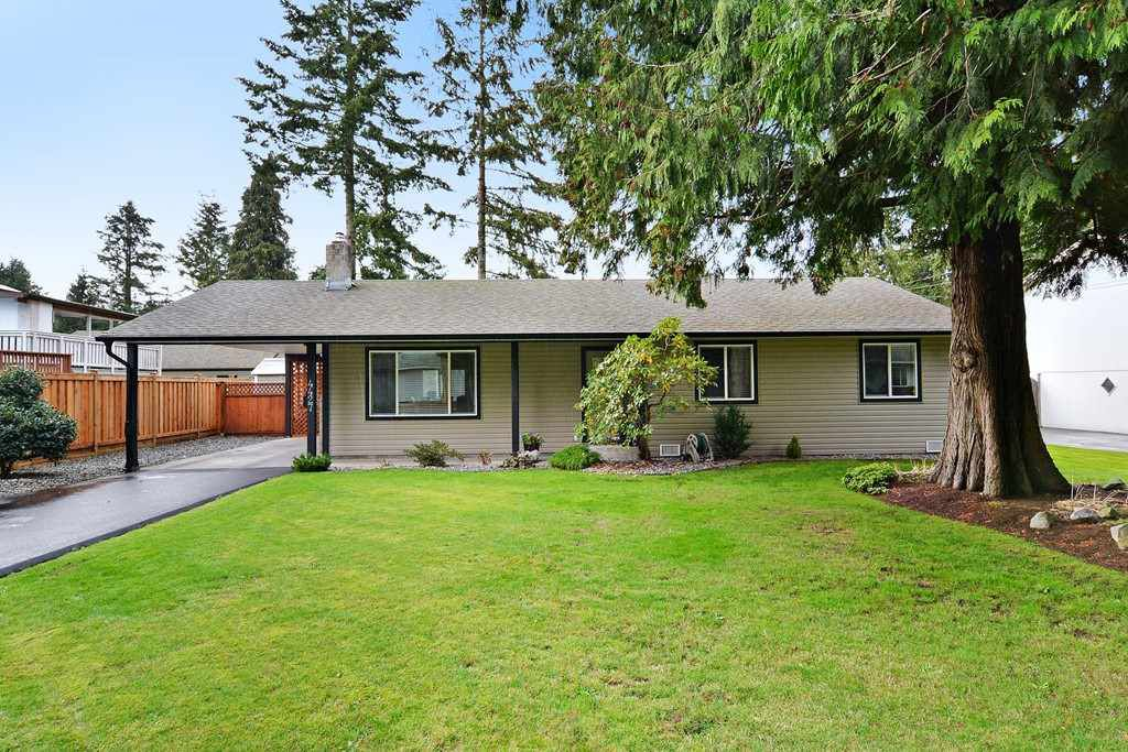 Main Photo: 4427 198B Street in Langley: Brookswood Langley House for sale : MLS®# R2120893