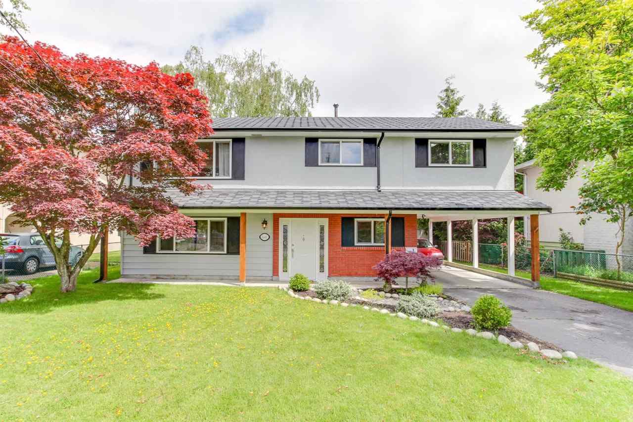 Main Photo: 5441 MAPLE Crescent in Delta: Delta Manor House for sale (Ladner)  : MLS®# R2172785