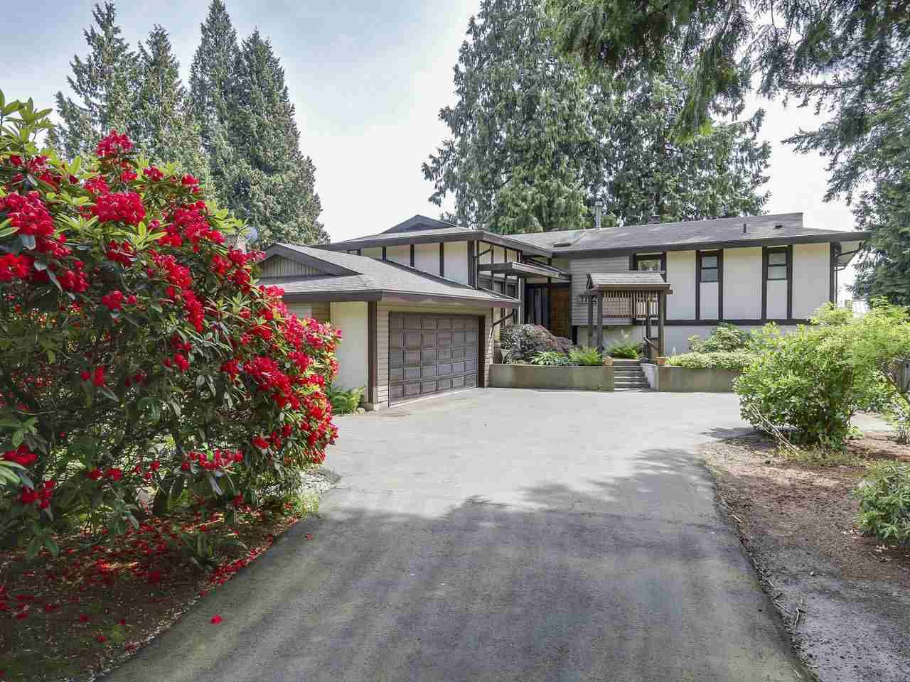 Main Photo: 1112 FOSTER Avenue in Coquitlam: Central Coquitlam House for sale : MLS®# R2175801